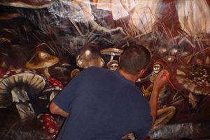 Siger bzh - Peinture