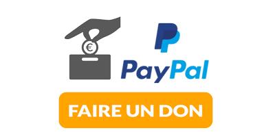 Faire un don paypal