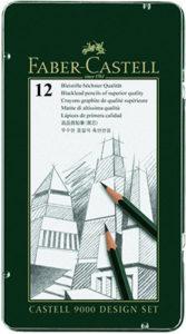 Faber-Castell, une bonne référence !